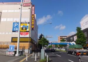 「ドンキ新横浜店」店内や出入口の出店スペース、1日1万1000円から貸し出しへ
