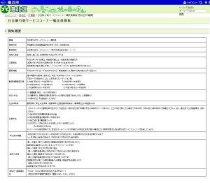 日吉駅構内の「行政サービスコーナー」で嘱託員を募集、月給は18万6700円