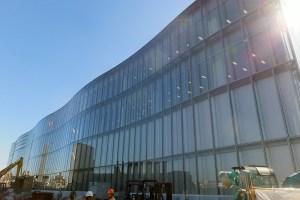 米アップルのクックCEO、綱島での研究内容は「明言避けたい」と日経に語る