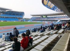 川崎市、サッカーのアジア・クラブリーグ「ACL」開催へ等々力競技場を緊急改修
