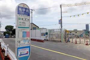 """新吉田から新羽町にかけての土地を""""開発区域""""に編入、きたせん開通も影響か"""