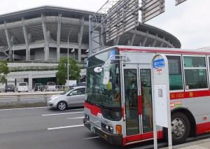 <新横浜駅・新羽営業所発着>綱島行の東急バス「綱72」「綱79」でダイヤ改正