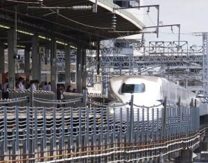 年末年始は1時間に最大10本の「のぞみ」運転、JRが2016年冬の臨時列車計画
