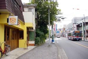 綱島西口に新規開店した「ふんわりオムライス」専門店と実力派「インドカレー」の店
