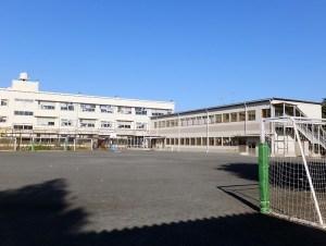 <綱島駅に近い大曽根小>隣接の国家公務員宿舎を市が購入、新校舎と保育所建設