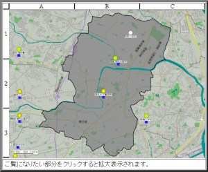 日吉・綱島・大倉山で地震の揺れ方はどう違うか、港北区内に震度計は3カ所設置