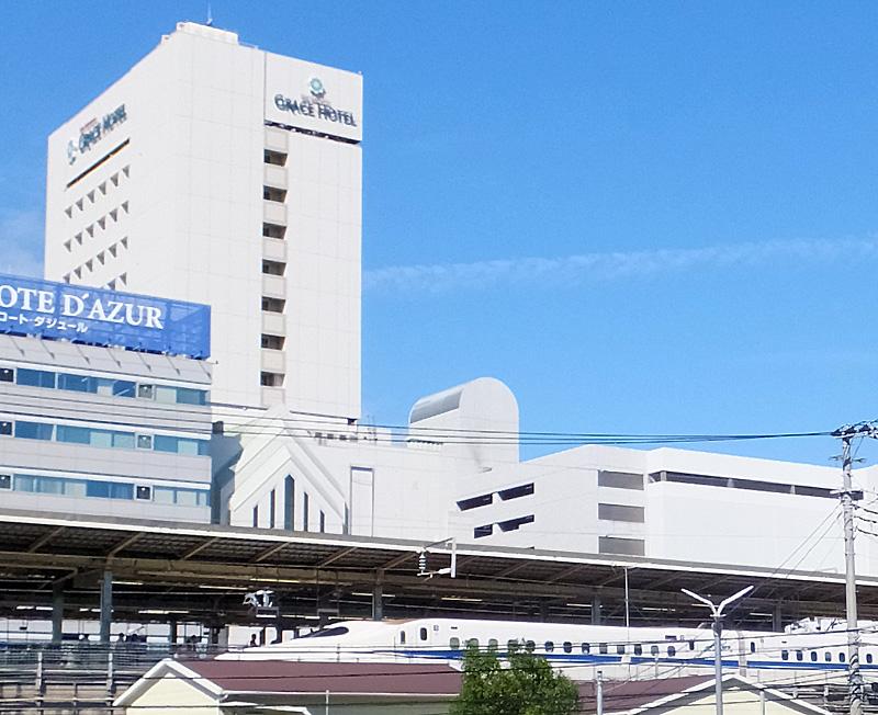 新横浜グレイスホテルが25周年、1人6800円からの「特別謝恩プラン」を販売中
