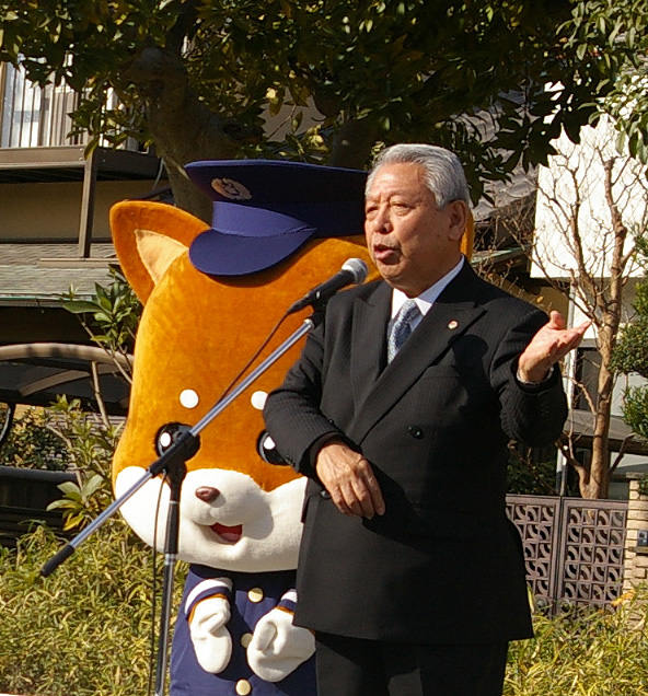 新横浜の経営者が発起人となり「区全体へ」防犯カメラ設置の活動、県内初事例で表彰