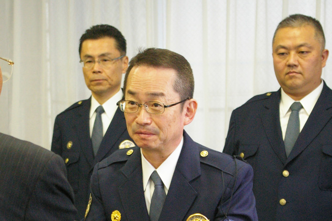 「背後は暴力団」特殊詐欺への注意呼び掛け、被害額は県下ワーストの2億8千万円超