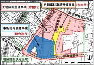 新綱島駅「1000台駐輪場」延期で対策、民有地を活用した市営駐輪場の設置も