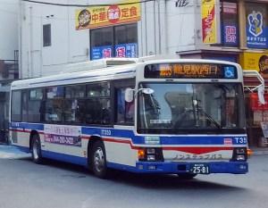 <臨港バス>12/4(日)始発からストの可能性、回避に向け会社と労組が交渉中
