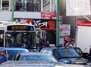東横線の港北区内駅には「タクシー専用乗場」が存在しないという残念な現実