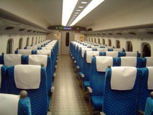 新幹線などJR帰省は若干混雑か、指定席の未確保時は新横浜始発も利用を