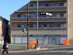 元石川線沿いの日吉本町4に認可保育所「みらいく」新設、9月閉店ローソン跡か