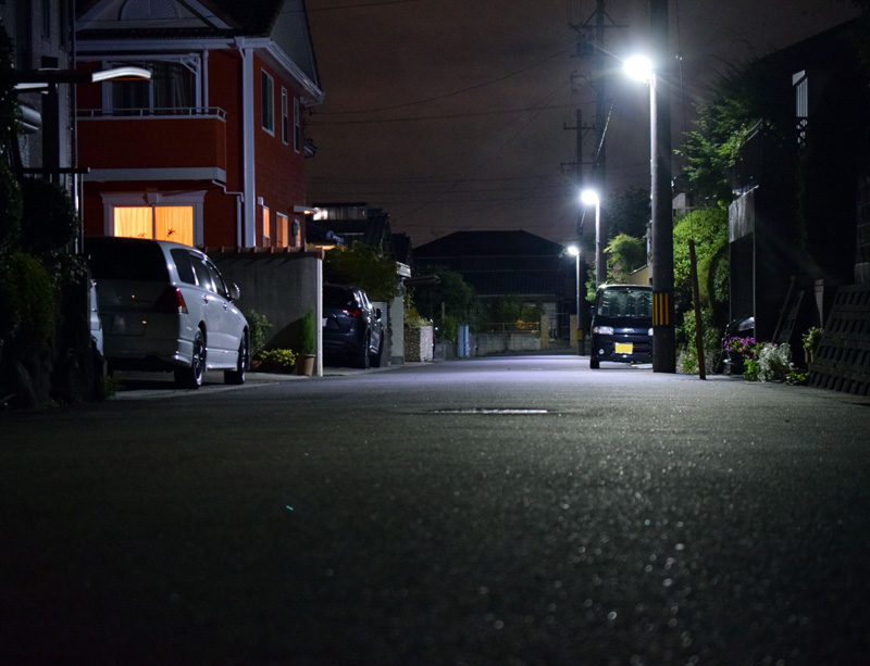 <警戒>日吉本町や日吉4~5丁目で「つきまとい」の不審者や痴漢男が出没中