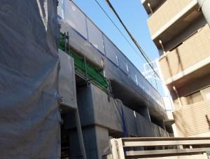 <東急・相鉄直通線>開通後の日吉地区「高架橋区間」での騒音対策にも言及