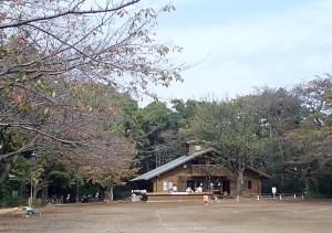 【要警戒】年末に連続放火が発生した「綱島公園」、1/20(金)にまたも不審火