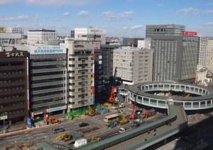 <港北区>実は県有数の企業集積地、新横浜と新羽・新吉田エリアが牽引