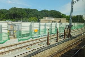 東横線の「綱島→日吉間」、車窓がほんの少し変わったことに気づきましたか?