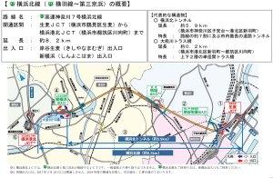 高速「きたせん」の開通は3/18(土)16時、一般開放イベントは後日発表
