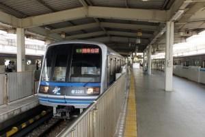 <横浜市交通局>新羽駅に「冷房付き待合室」新設の方針、7月以降に