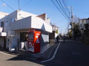 中央通りの先にタイ風カフェ「ジャスミン」、2月中旬にもオープン予定