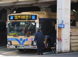 横浜市バスの赤字路線対策を求めた外部監査、綱島発59系統など区内も半分は赤字