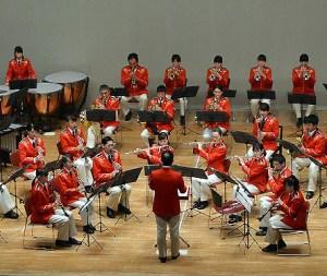 災害救助犬をテーマに2/13(月)に横浜アリーナで防災講座、消防音楽隊の演奏も