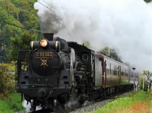 西武鉄道、東横線から秩父への観光列車「Sトレイン」運転の初週末に臨時SL列車