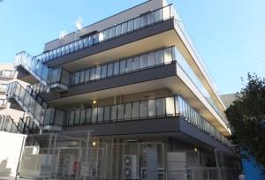 大倉山の鶴見川に近いエリアで「住宅型有料老人ホーム」建設が相次ぐ