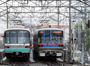 3/25(土)に都営「三田線」でダイヤ改正、目黒線への直通運転を拡大