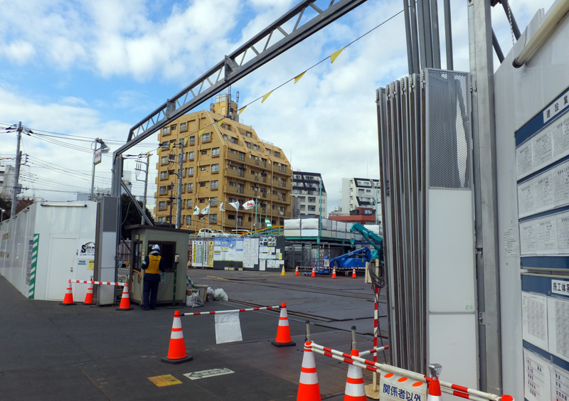 新綱島でもエコで先進的なまちづくりを志向、市がパナソニックと検討