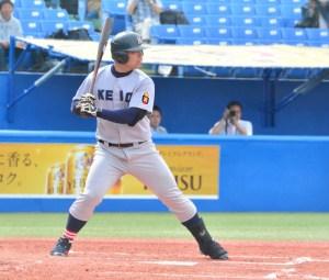 <球春到来>3年ぶりの頂点目指し、慶應野球部が3/7(火)から下田でオープン戦