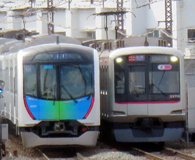 東急がダイヤ改正、東横線で朝の通勤特急・急行が少しだけスピードアップ
