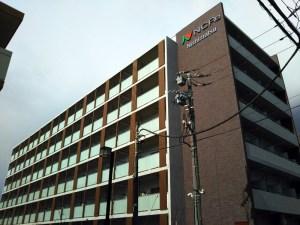<日吉5>西松社宅跡の「慶應国際学生寮」が完成、国内外から200名入寮へ