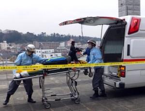 大地震が発生すると「救急車」は出動しない、消防署はまず火災対応に全力