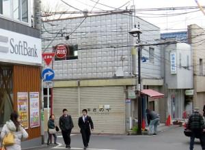 妙蓮寺駅前に「ファミリーマート」開店、駅至近の文具店跡で3/30(木)に