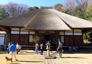 12年に一度しか見れない「西方寺」の秘仏、公開最終日の3/23(木)に記念講演会
