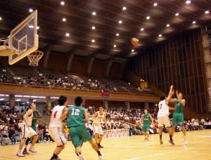 東京五輪の英国代表キャンプ、慶應日吉ではバスケやボクシングなど13競技を予定