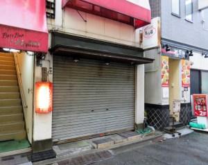 日吉駅前に久々の新ラーメン店、串焼き馬沙羅の跡に「らーめん家せんだい」