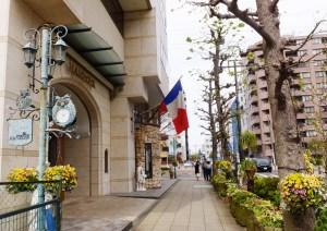 新横浜の街中で「オープンガーデン」、話題の飲食グループ3店舗が参加