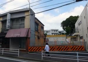 綱島駅周辺に15カ所目の駐輪場を新設へ、西口「東照寺」近くで70台規模