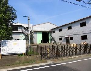 """日大グランド近くの日吉6丁目、2つの工場跡に""""ミニ戸建て""""的な35戸を計画"""