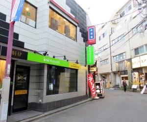 """中央通り近く、旧タクマ建設の跡地は""""懐しく新しい""""「和モダン居酒屋」に"""