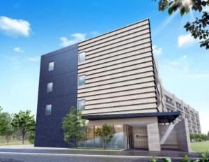<慶應大>元住吉で2カ所目の新学生寮、綱島SST寮と同時に来春オープンへ