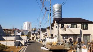 篠原口から徒歩3分の住宅分譲、「セキュレア新横浜」の半分以上が成約済み