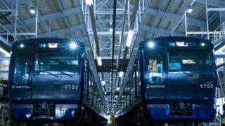 <相鉄>JR・東急直通線を見据え新型車両、2017年度はまず1編成10両