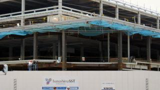綱島SSTの「アピタ」開店は来年春頃か、売場やテナントの全面見直しで遅れ