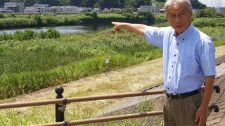 """<コラム流域思考>温暖化時代の危機はすぐそこに、""""流域思考""""を鶴見川から育もう"""