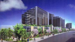 箕輪町計画の住民意見に市が回答、高層化は「土地の合理的かつ健全な高度利用」